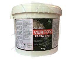 Raticid Vertox Pasta Bait
